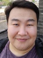 Dr. Wenming Tong photograph