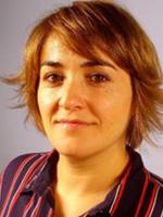 Dr. Susana LEÃO photograph