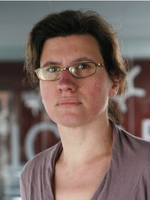 Prof. Núria López photograph