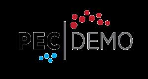 PECDEMO logo