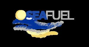 SEAFUEL logo
